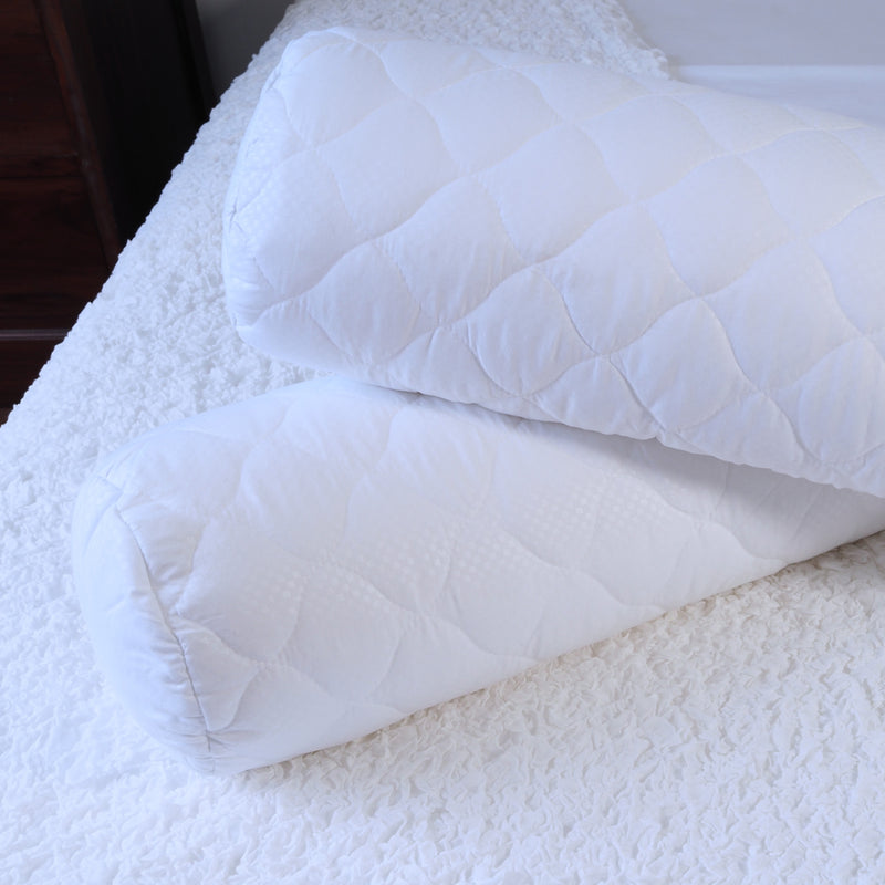 Soft Touch Bolster Cover - Epitex