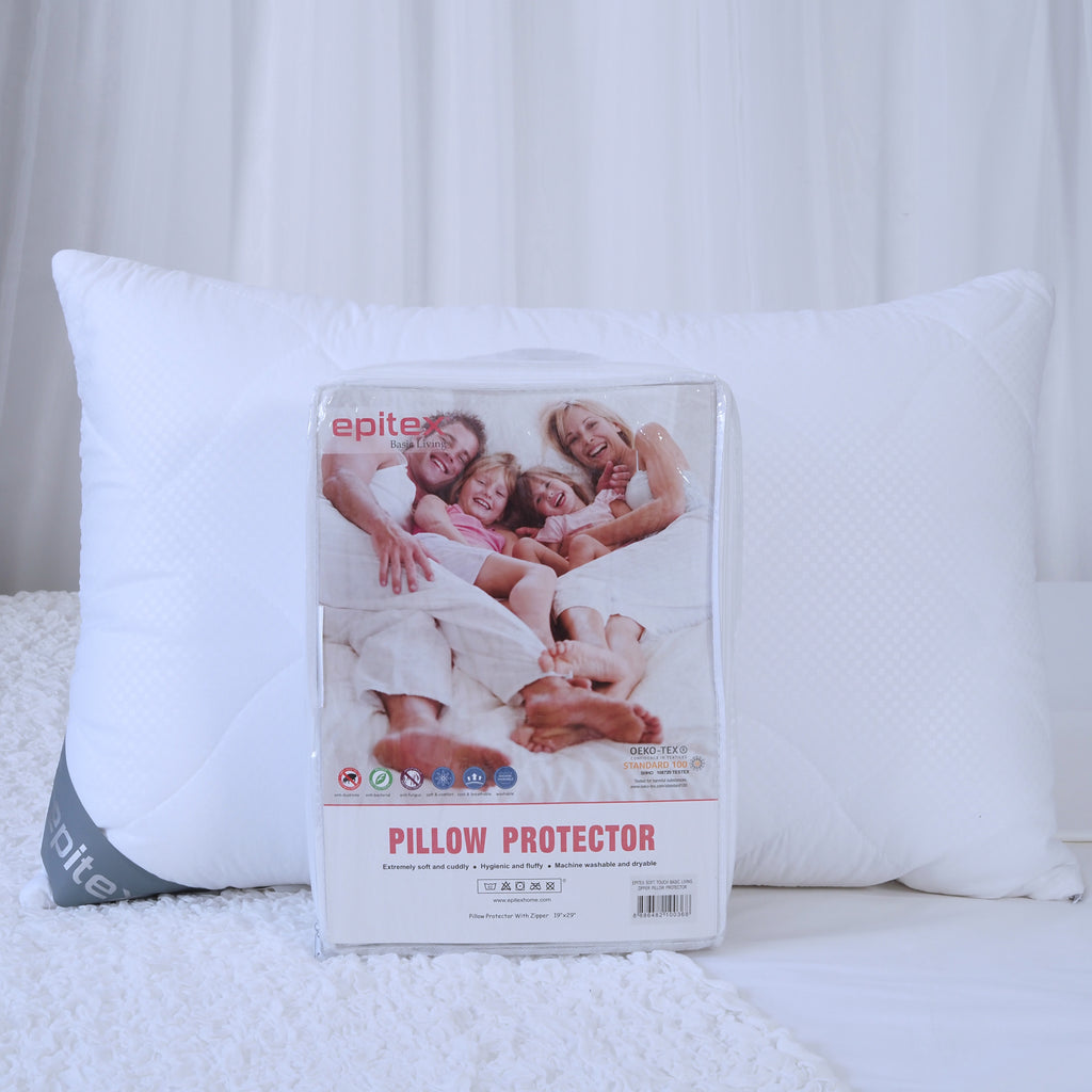 Soft Touch Pillow Cover - Epitex