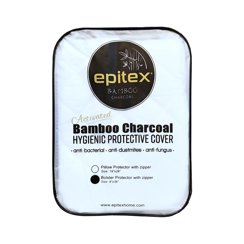Epitex Bamboo Pillow & Bolster Premium Protector - Epitex International