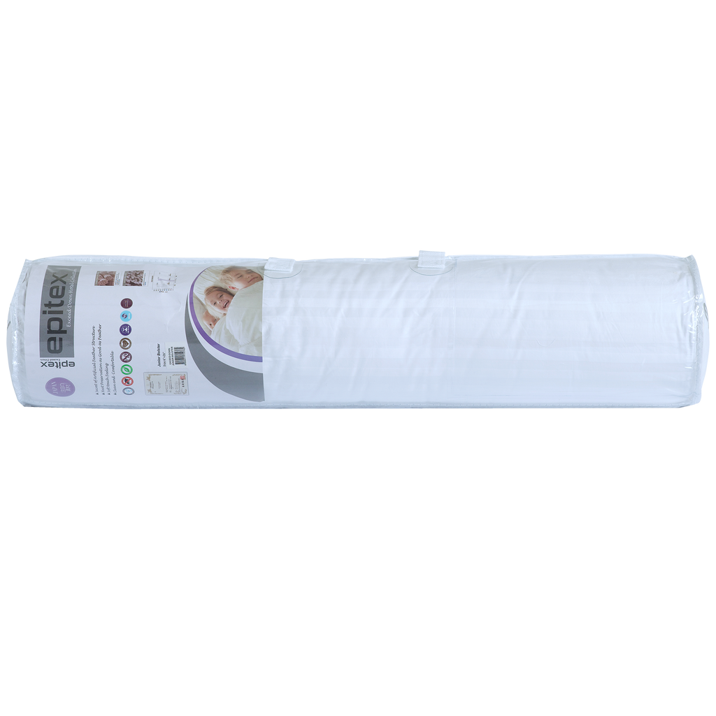Epitex Exceed Down Hotel Collection Junior Bolster - Epitex