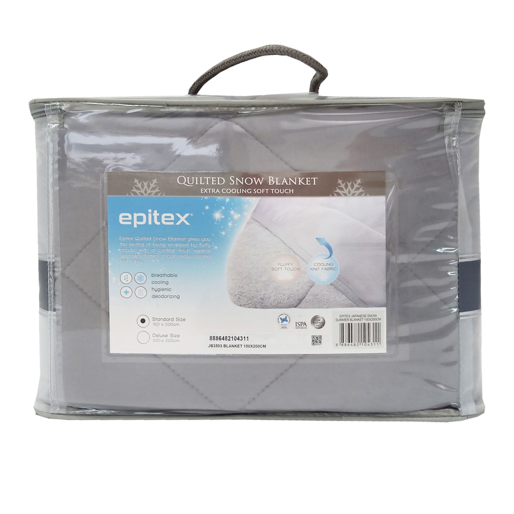 Epitex Quilted Snow Blanket - Epitex International