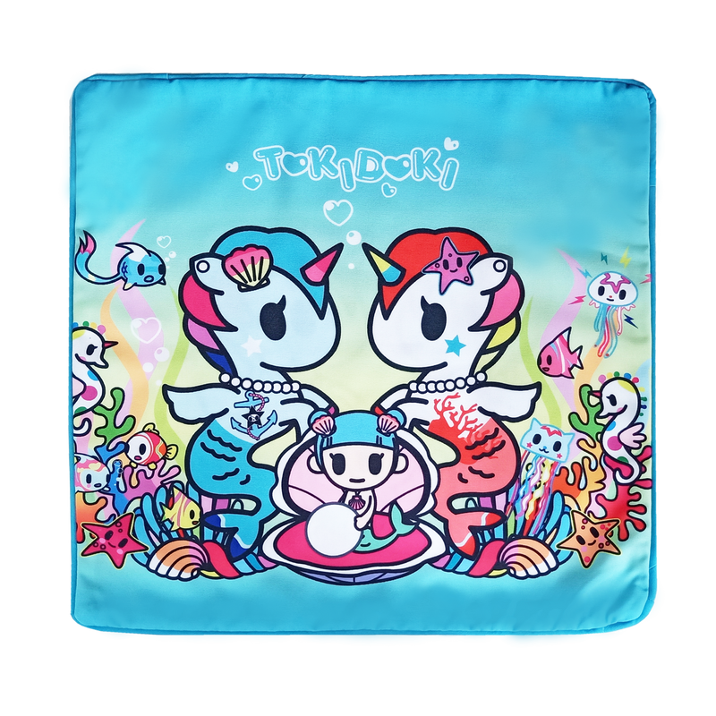 Tokidoki TK608-19 Cushion Cover with Free Cushion - Epitex International