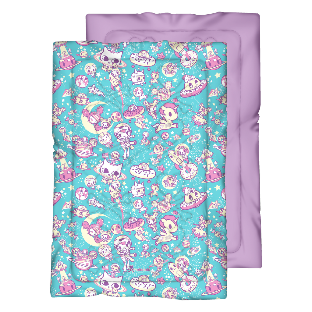 Tokidoki TK605-6 Fluffy Summer Quilt - Epitex International