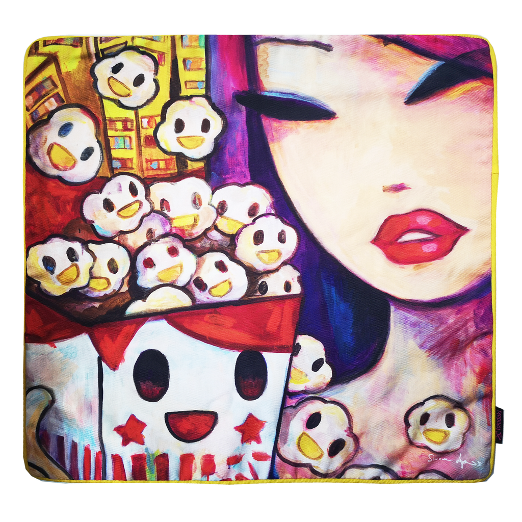 Tokidoki TK601-11 Cushion Cover - Epitex International
