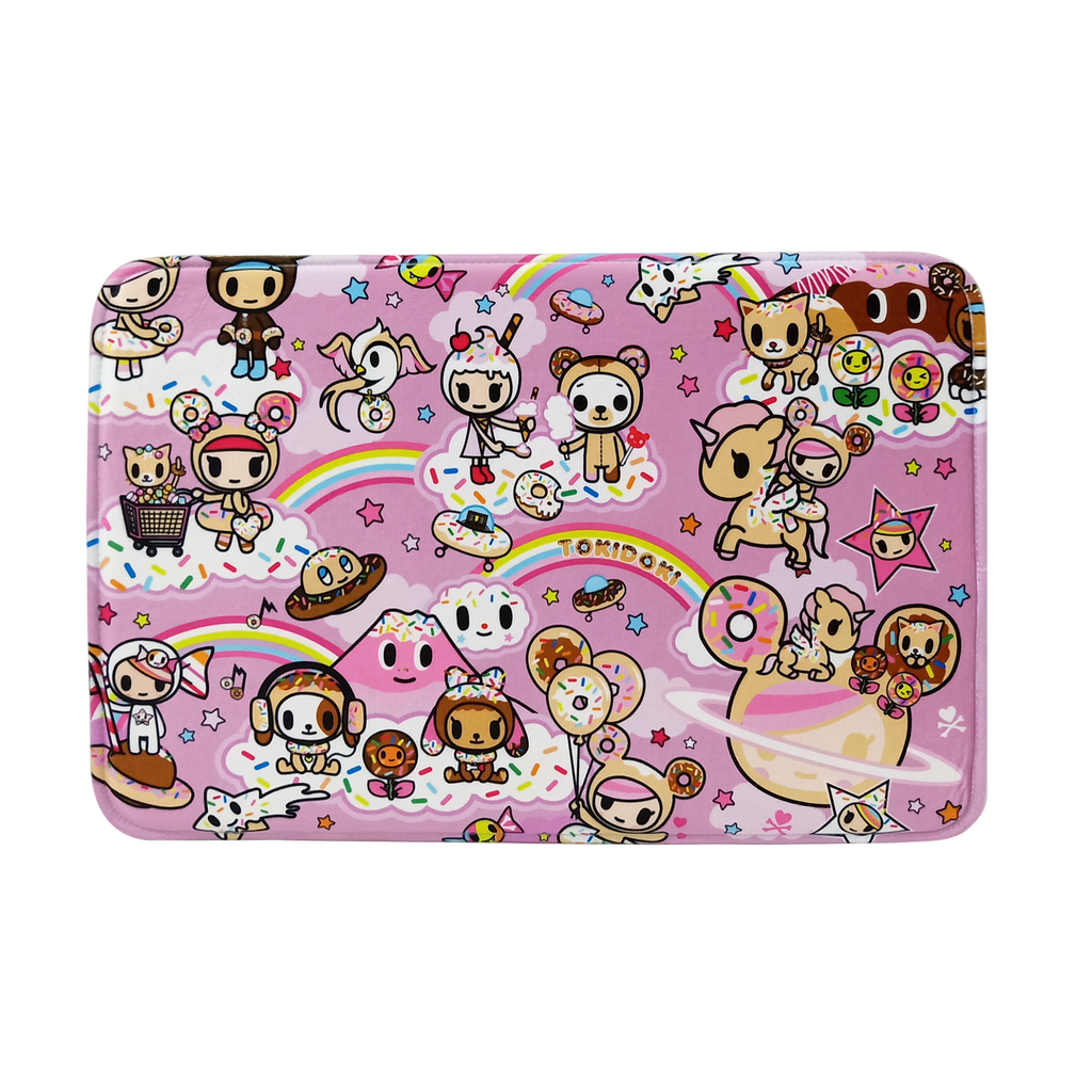 Tokidoki TK601-11 Floor Mat - Epitex International