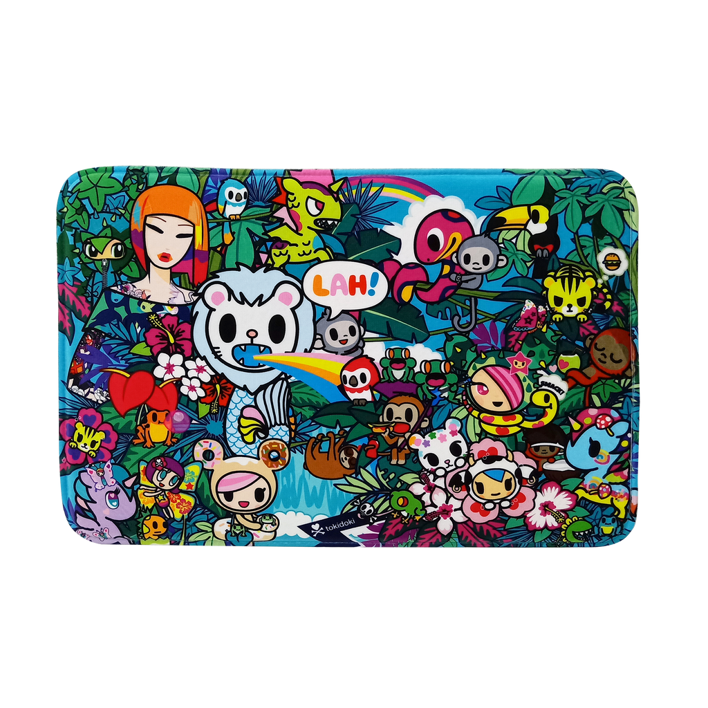 Tokidoki TK601-9 Floor Mat - Epitex International