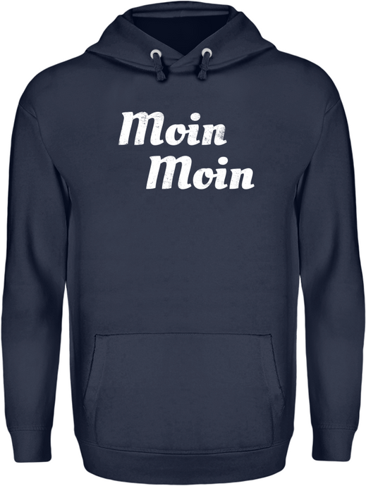 Moin Moin Hoodie