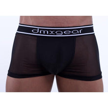 Load image into Gallery viewer, 2 PACK DMXGEAR LUXURY MESH MEN'S BOXER BRIEF SWEET MESH BOXERS