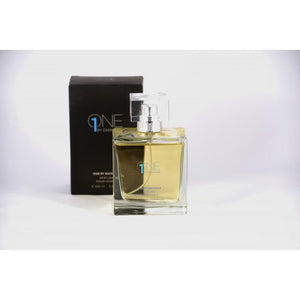 DMXGEAR MEN'S PERFUME ONE BY DMXGEAR