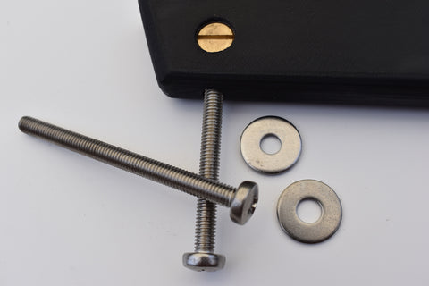 Tuttle Screws & Washers