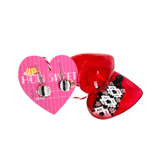 How Sweet Valentines Day Gift Set