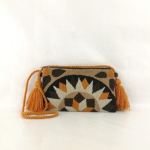 Fall for Me clutch