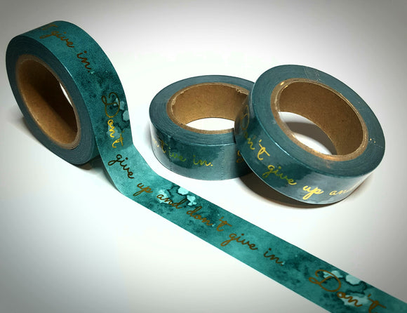 Washi Tape Sample 15mm