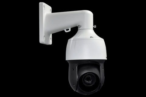1080p HD Outdoor PTZ Camera with 25× Optical Zoom