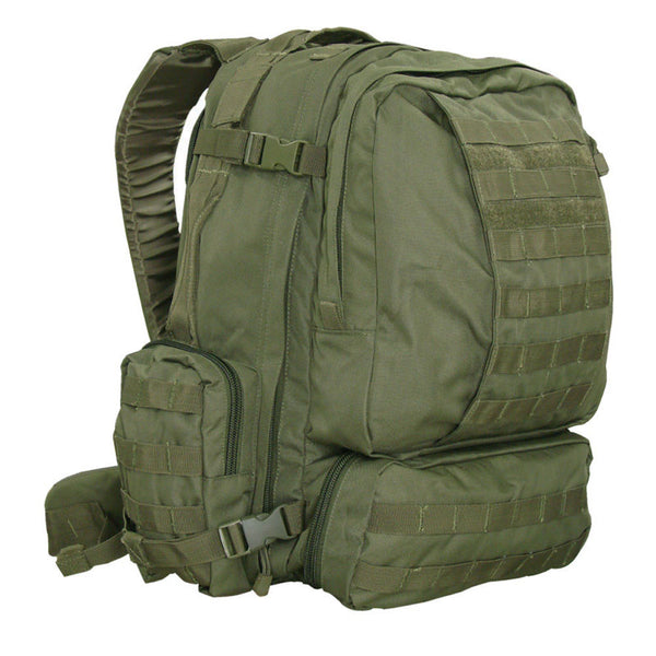 Condor 3-Day Assault Pack 125 - Forethought Survival Essentials
