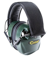 Caldwell E-Max Electronic 25 NRR Hearing Protection with Sound Amplification and Adjustable Earmuffs
