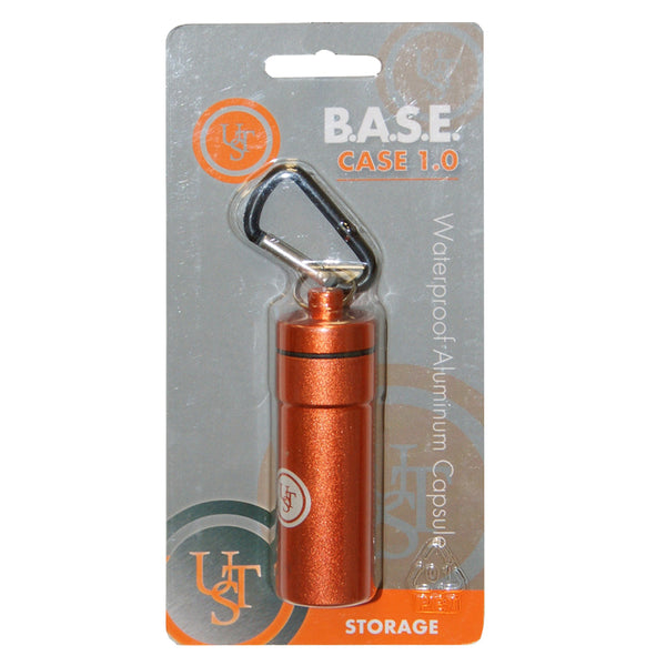 BASE™ Case 1.0, Orange
