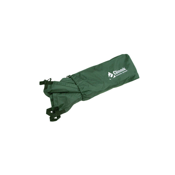 "Chinook Chinook Tarp 12' x 9'6"", Green - Forethought Survival Essentials"