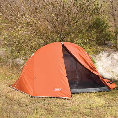 Coleman Hooligan Tent 8' x 6', 2 Person - Forethought Survival Essentials