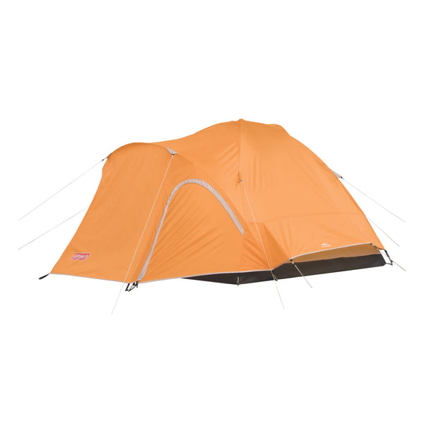 Coleman Hooligan Tent 8' x 7', 3 Person - Forethought Survival Essentials