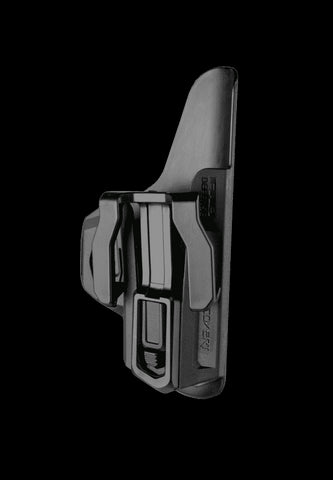 Covert CG-43 Fab Defense Scorpus Inside Waistband Holster For Glock 43