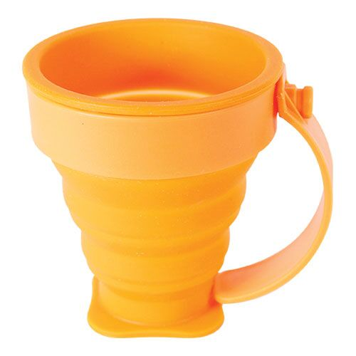 FLEXWARE MUG - Forethought Survival Essentials