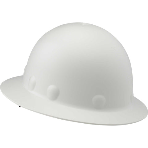 Fibre-Metal® Roughneck P1 Full Brim Hard Hat (new product)