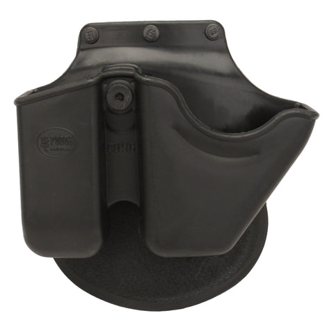 Fobus Magazine/Cuff Combo Paddle S&W M&P