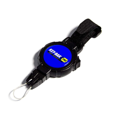 JobTackle Any Gear Universal Tether