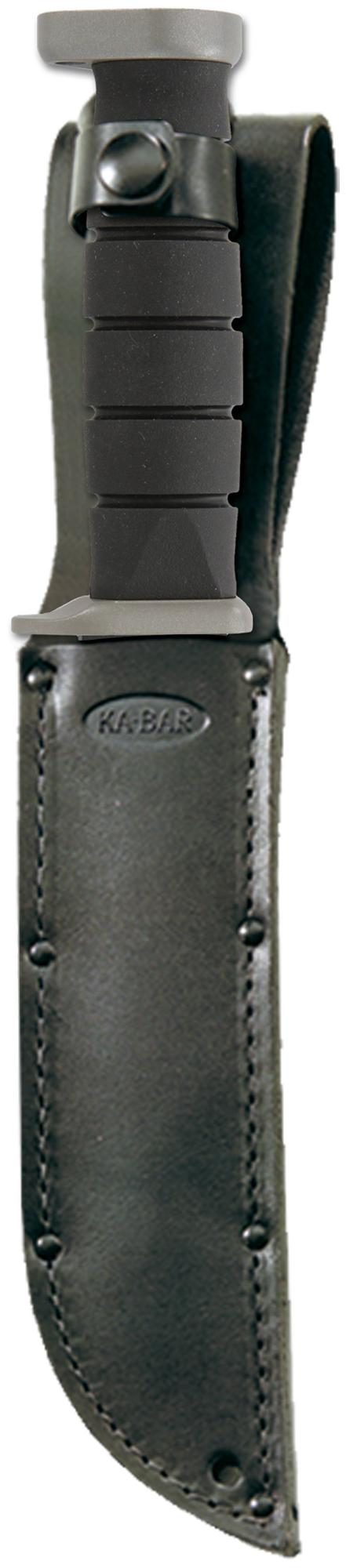 KA-BAR D2 Extreme Fighting/Utility Knife - Forethought Survival Essentials