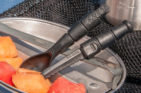 KA-BAR® Spork/Knife