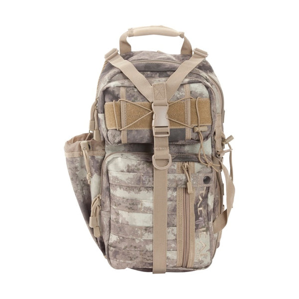LITE FORCE TACTICAL SLING PACK, ALLEN TACTICAL (New Product)