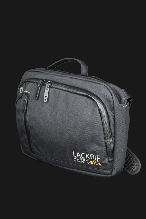 Lackrif Marom Dolphin Advanced Shoulder Bag For Everyday Carrying And Business