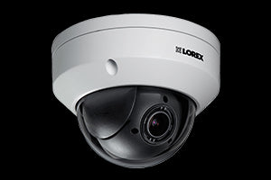 MPX HD 1080p Outdoor PTZ Camera, 4x Optical Zoom