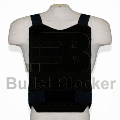 NIJ IIIA Bulletproof Executive Vest