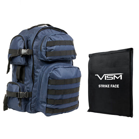 "NcStar Tactical Backpack with 10"" x 12"" Square Panels"
