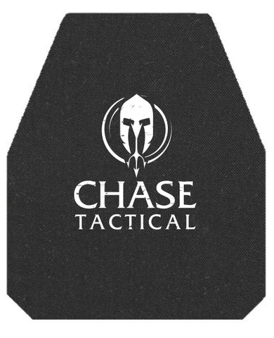 Chase Tactical RSTP+ SRT Level III+ Stand Alone Armor Plate