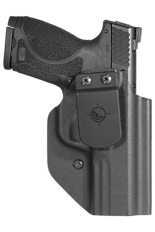 SMITH & WESSON M&P 9MM 2.0 - AMBIDEXTROUS APPENDIX IWB/OWB HOLSTER