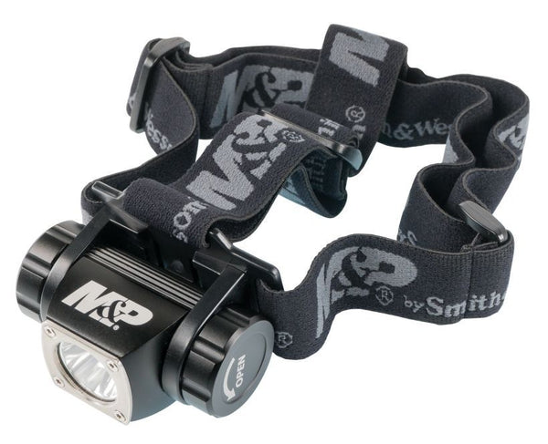 Smith & Wesson® Delta Force® HL-10 LED Headlamp - Forethought Survival Essentials
