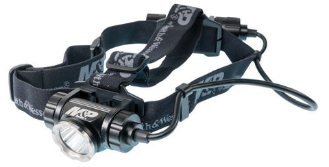 Smith & Wesson® Accessories Delta Force Headlamp