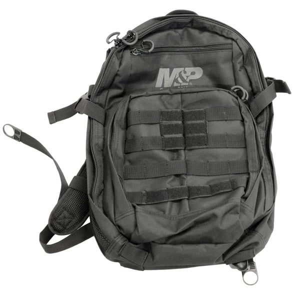Smith & Wesson Accessories Duty Series Backpack - Forethought Survival Essentials