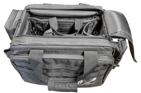 Smith & Wesson Accessories Range Bag Officer Tactical, Black