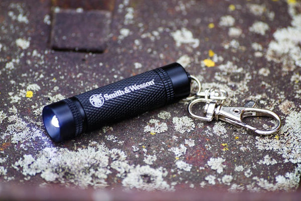 Smith & Wesson® Galaxy Ray, Black - Forethought Survival Essentials
