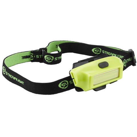 Streamlight® Bandit® USB Rechargeable Headlamp