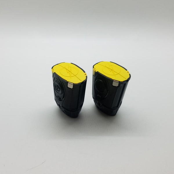 TWO-PACK OF LIVE CARTRIDGES FOR BOLT/PULSE/PULSE+