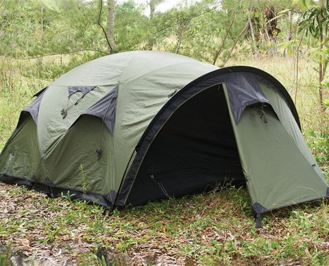 The Cave 4 Person Tent by Snugpak