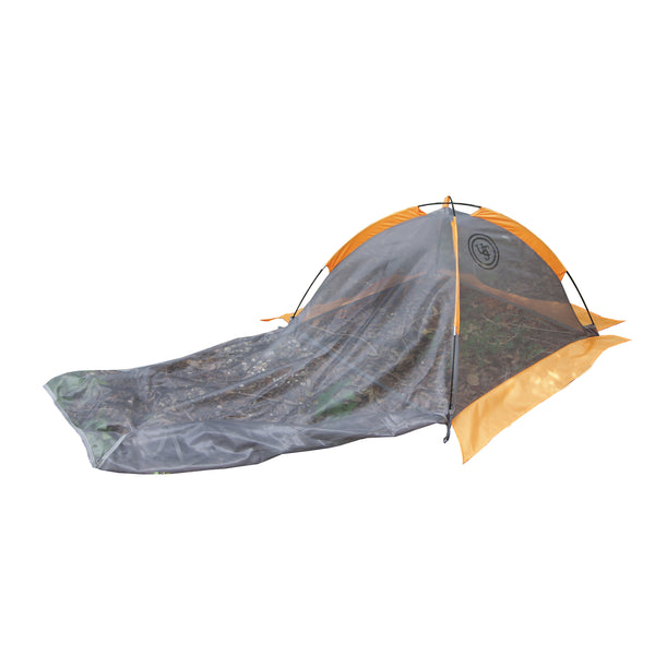 Ultimate Survival Technologies Bug Tent - single-person occupancy - Forethought Survival Essentials