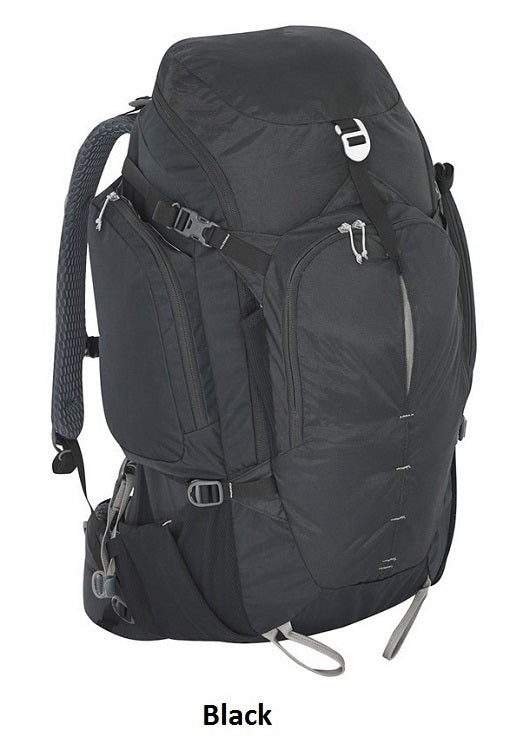 NIJ IIIA Bulletproof 50 Backpack - Forethought Survival Essentials