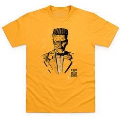 Style: Male, Color: Yellow.