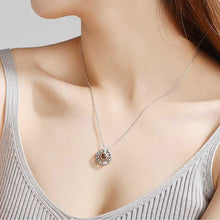 "Load image into Gallery viewer, ""I Love You"" In 100 Languages Pendant"